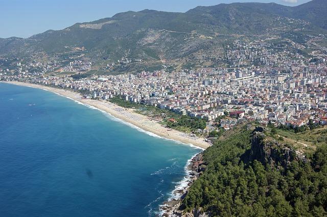 """""""Grosse Türkische Riviera Rundreise"""""""