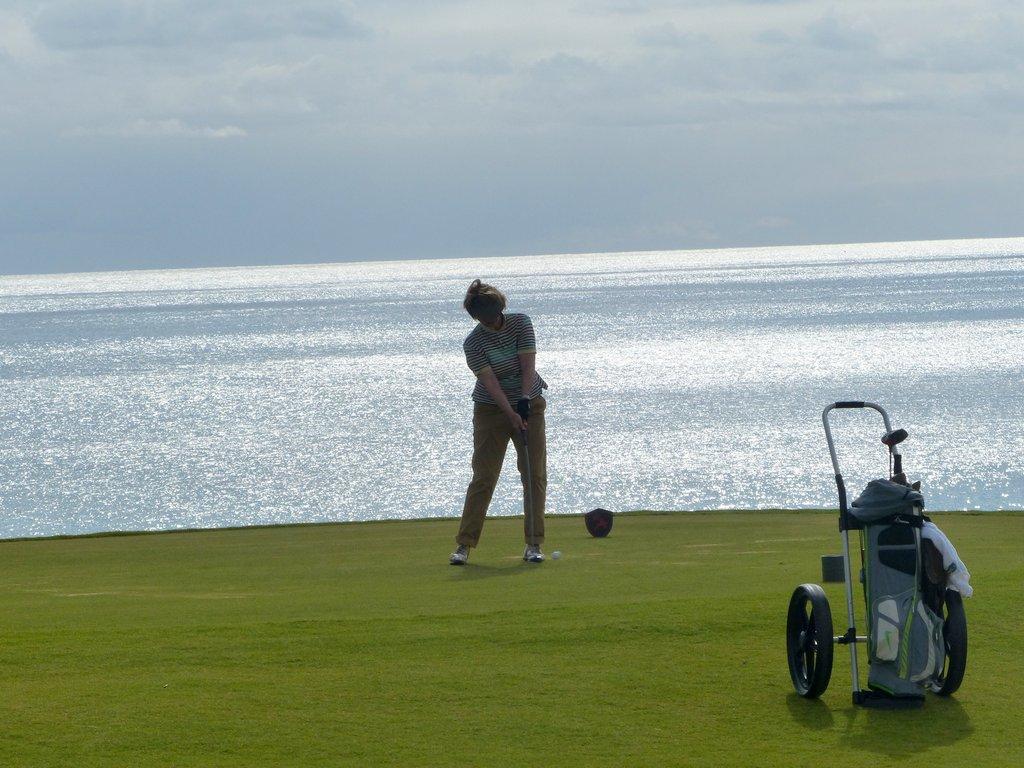 Gran Canaria, eine Golfwoche im Süden der Insel