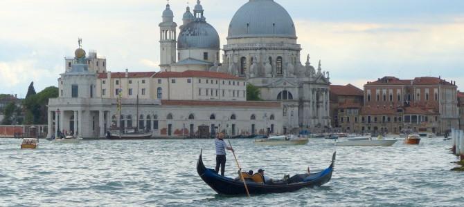 Venedig, Mai 2015