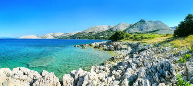 Kroatien erleben – in der Kvarner Bucht