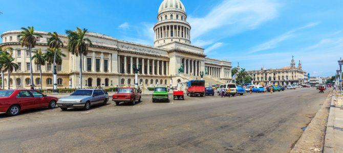 Traumreise nach Kuba