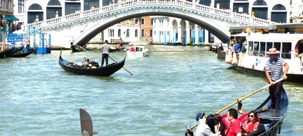 Venedig, Biennale 2017