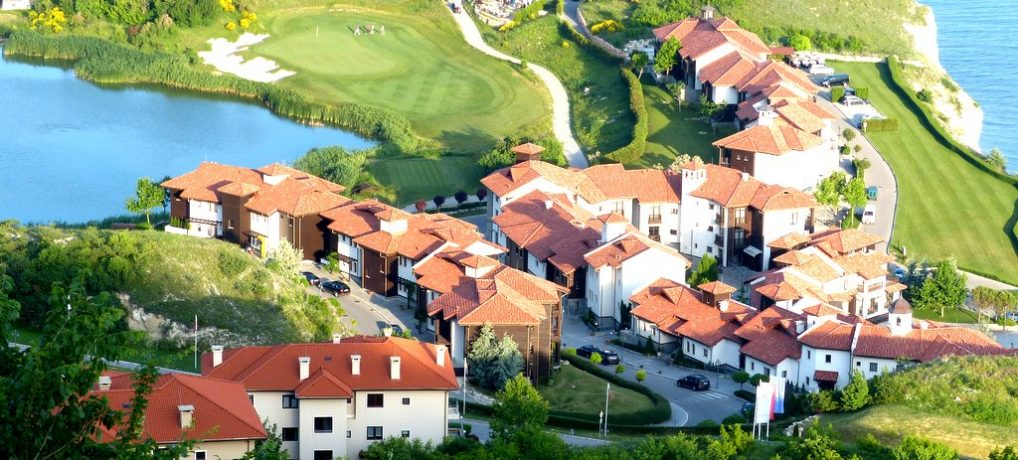Golfreise ans Schwarze Meer, Bulgarien