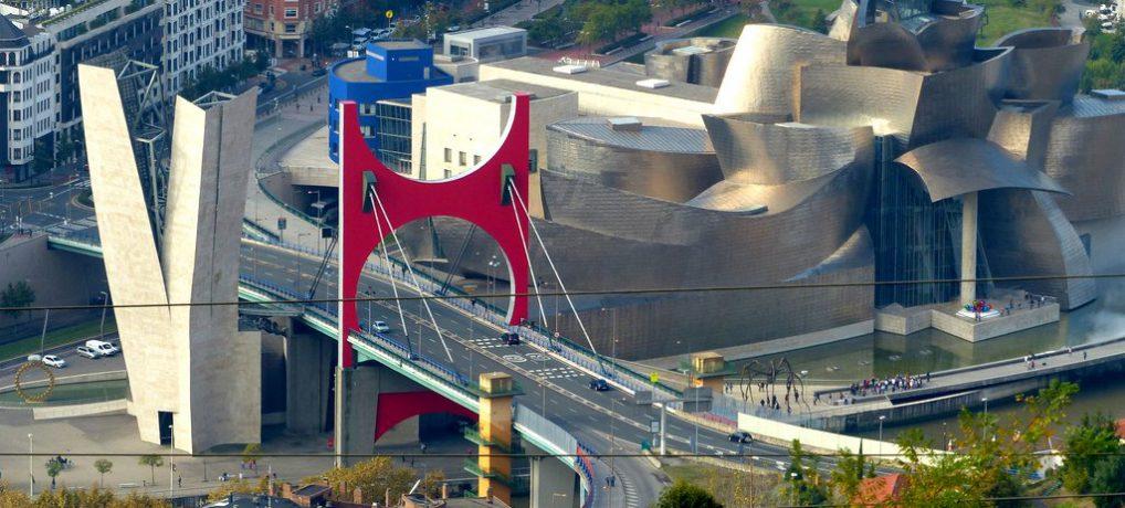 Bilbao, Rioja, San Sebastian, ein Reisebericht über das Baskenland