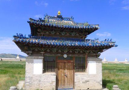 Reisebericht Mongolei