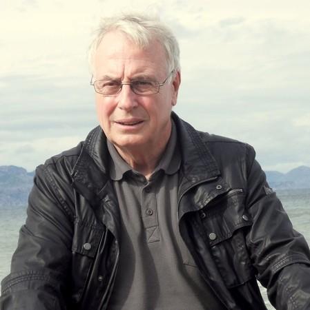 Willkommen auf der persönlichen Reisewebsite von Klaus Weidner