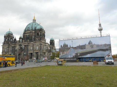 Berlin, November 2009